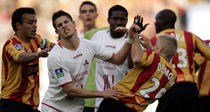 RC Lens - LOSC : les 5 derbys les plus marquants depuis 2000