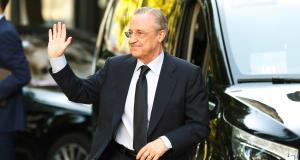 Real Madrid : Pérez soupçonné d'une énorme crasse envers Messi et le FC Barcelone