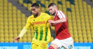 FC Nantes : le Stade de Reims domine les Canaris dans un classement peu enviable