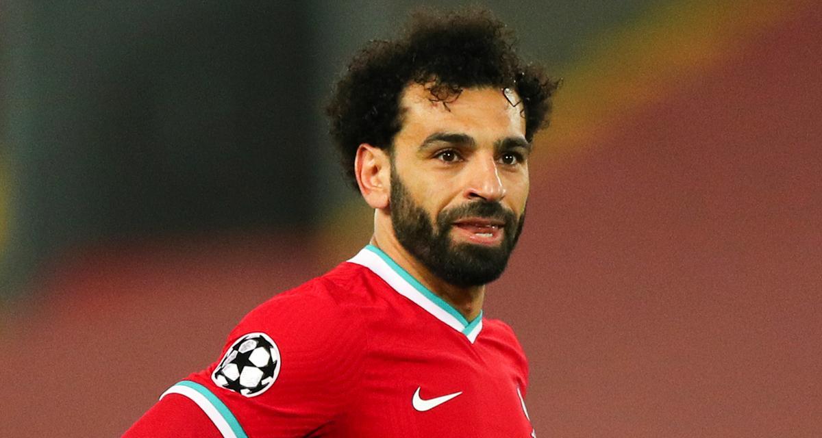 Les infos du jour : Mbappé remplacé par Salah au PSG, Thauvin va quitter l'OM, le LOSC et le RC Lens se chauffent