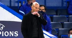 Real Madrid : deux tauliers du vestiaire ont lâché Zidane