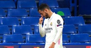 Real Madrid : Hazard s'excuse, un coéquipier le tacle