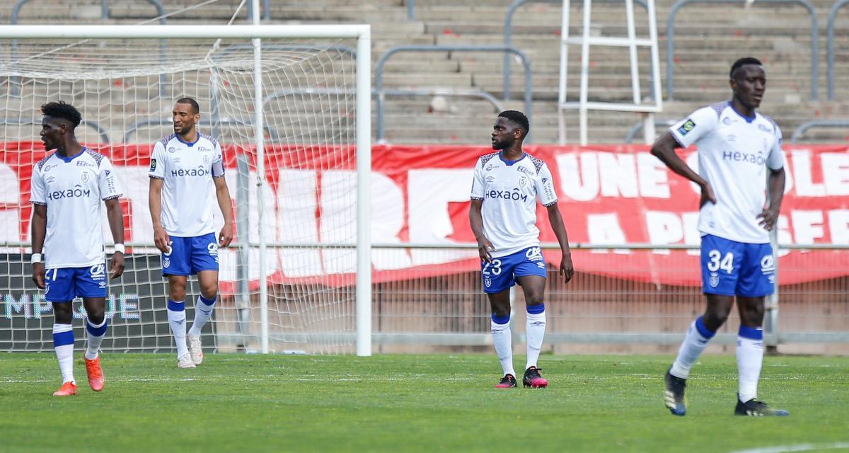 Stade de Reims : les Rouge et Blanc ont participé à un fiasco monumental