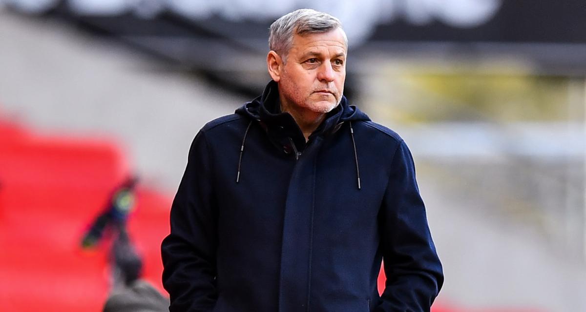 Stade Rennais, OL : Genesio n'aime pas le PSG