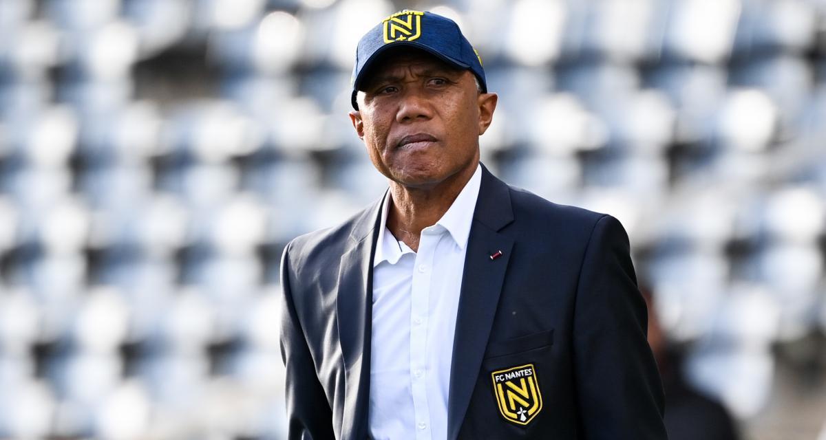 FC Nantes : l'ASSE et le Stade Rennais enfoncent les Canaris