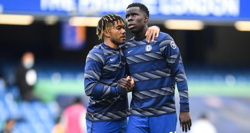ASSE, Stade Rennais : Zouma et Mendy embarqués dans une polémique monstrueuse à Chelsea