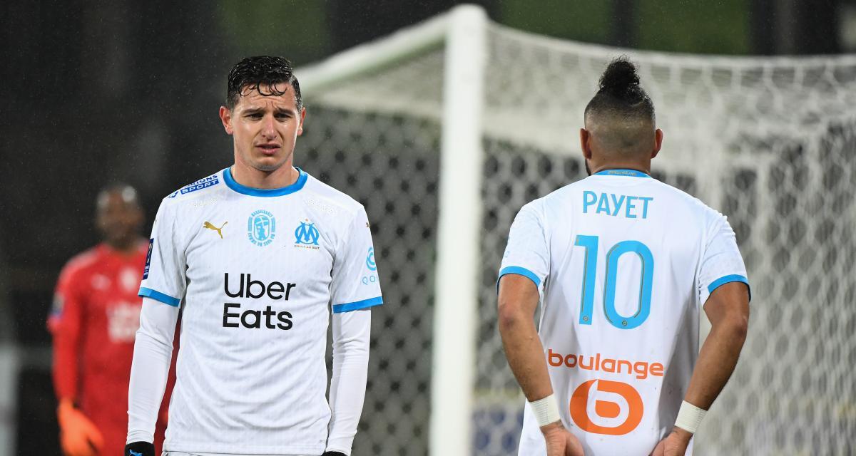 OM - Mercato : Florian Thauvin file aux Tigres de Monterrey (Officiel)
