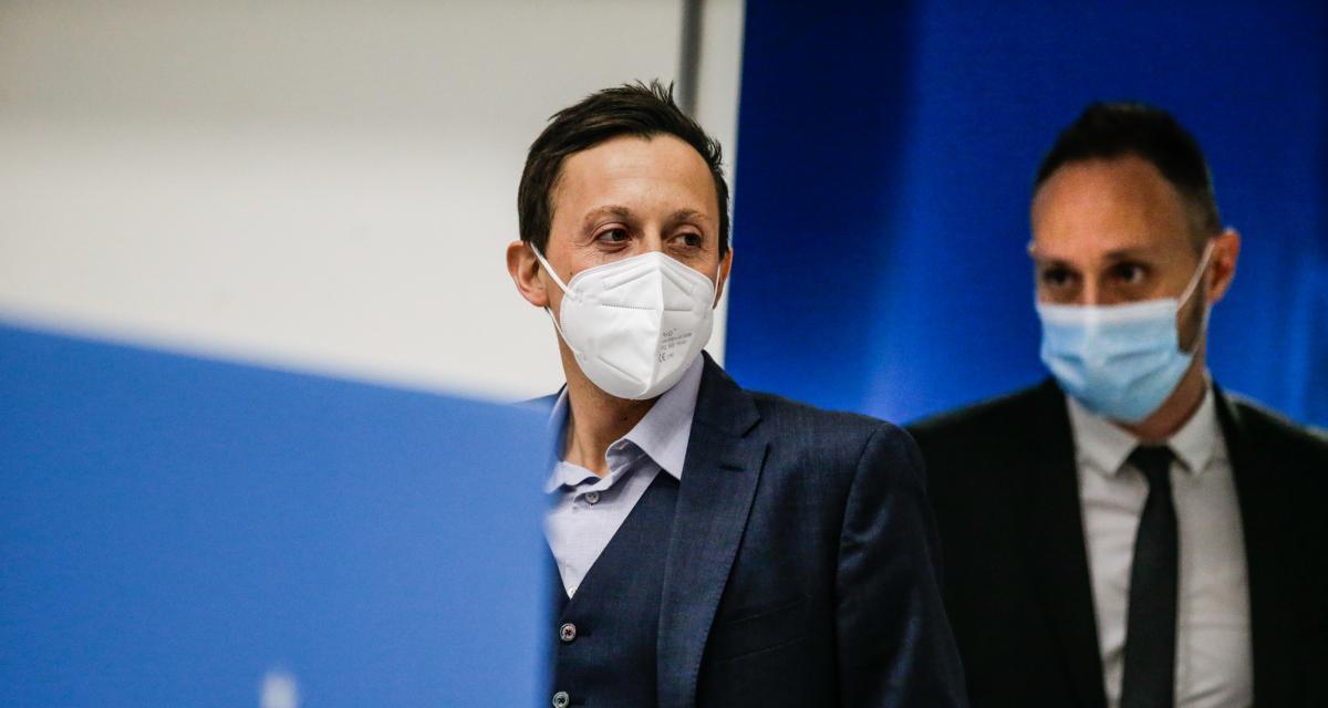 OM: Marseille acte une première arrivée pour digérer le départ de Thauvin