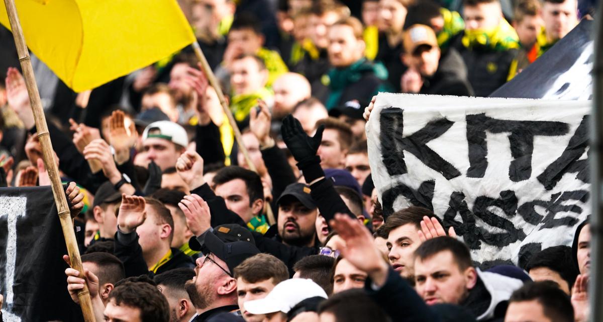 FC Nantes: les départs s'enchaînent, Kita ne parvient plus à endiguer l'hémorragie!