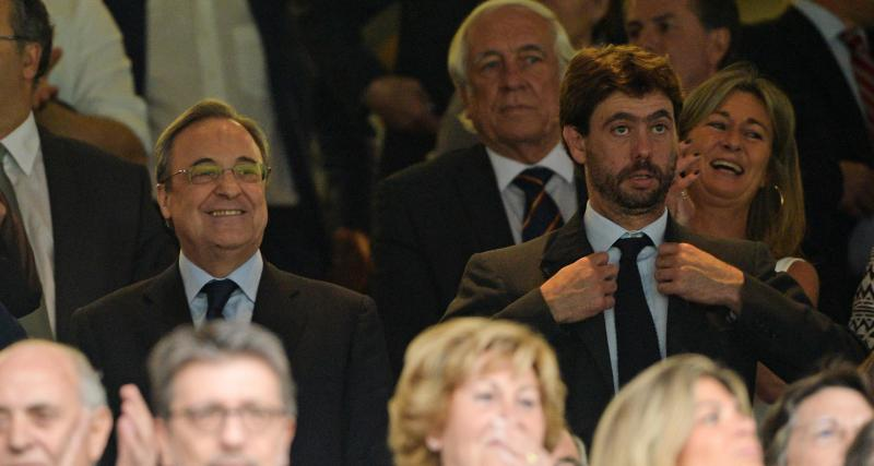 FC Barcelone, Real Madrid, Juventus: l'UEFA fait pleuvoir les amendes, les trois clubs toujours menacés d'exclusion !