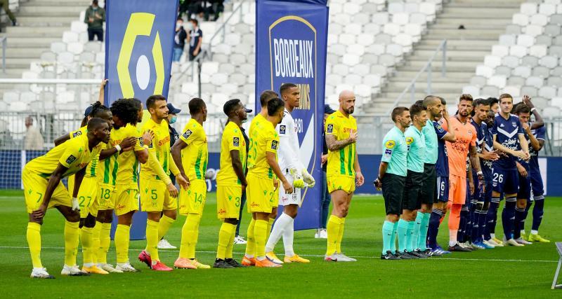 FC Nantes – Girondins: Kombouaré et Gasset dévoilent leurs cartes pour le derby