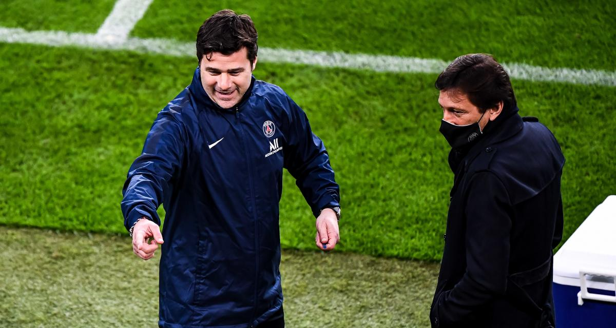 PSG – Mercato: Leonardo aurait ouvert une surprenante piste en Italie