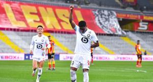 RC Lens – LOSC (0-3): les Sang et Or maudits lors des derbys, Lille en rajoute une couche