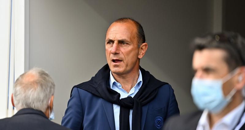 Girondins: le remplaçant désigné de Gasset a d'autres projets
