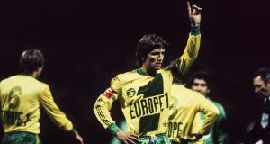 FC Nantes: la statue en hommage à Henri Michel a été inaugurée (photo)
