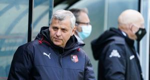 Stade Rennais: Bruno Genesio face à un gros casse-tête avant le PSG