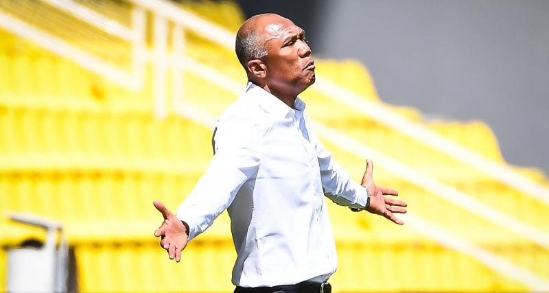 FC Nantes - Girondins (3-0) : le beau message de Kombouaré pour ses joueurs