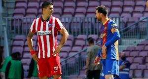 Résultat Liga : mauvaise opération pour le FC Barcelone, accroché par l'Atlético Madrid (terminé)