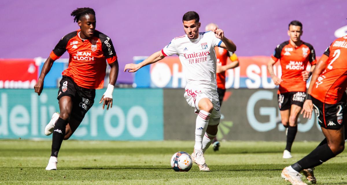 OL - FC Lorient (4-1) : Lyon troisième provisoire, les 3 choses à retenir de la gifle aux Merlus