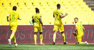 FC Nantes : l'embrouille entre Louza et Coulibaly est oubliée
