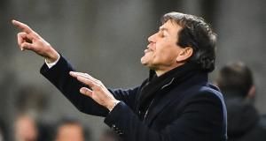 OL - FC Lorient (4-1) : le secret de la victoire des Lyonnais selon Rudi Garcia
