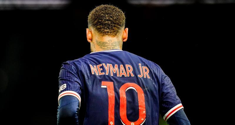 Une année en option pour Neymar