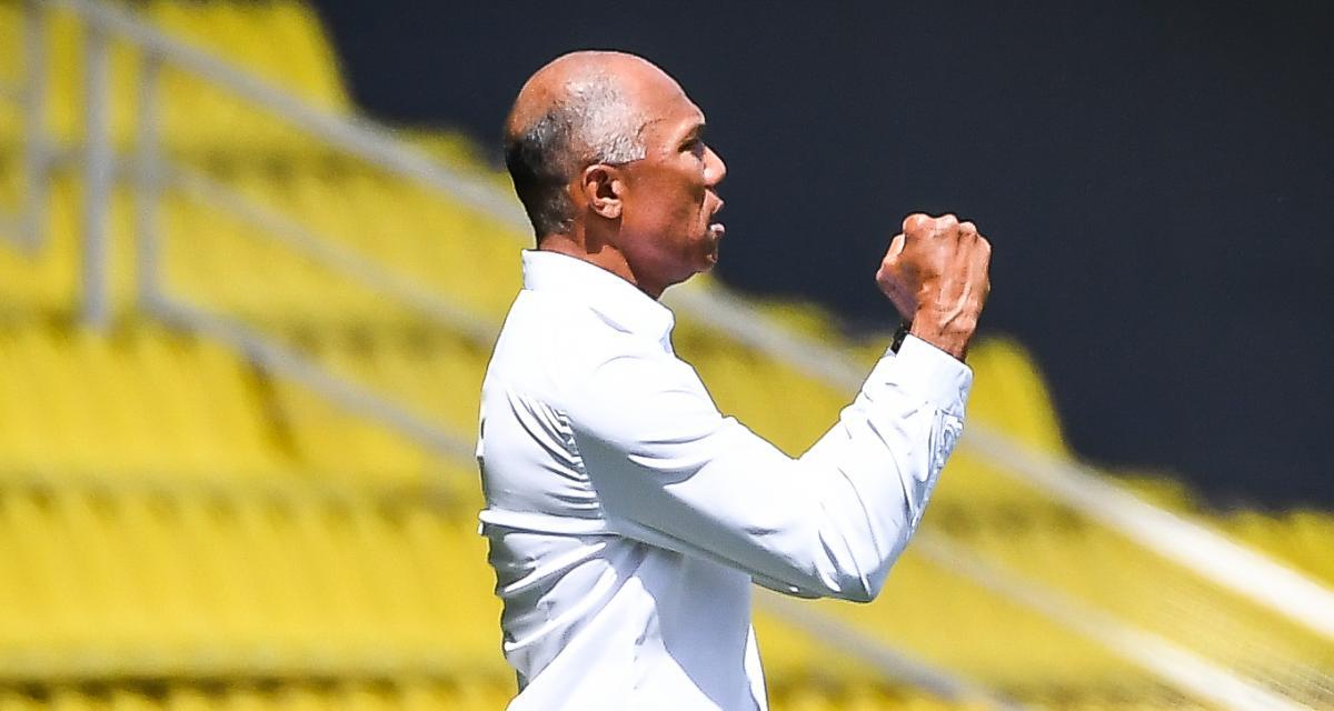 FC Nantes : Kombouaré tient un équivalent à Mbappé dans ses rangs