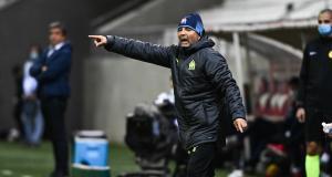 ASSE - OM (1-0) : Sampaoli dresse un terrible constat après la défaite