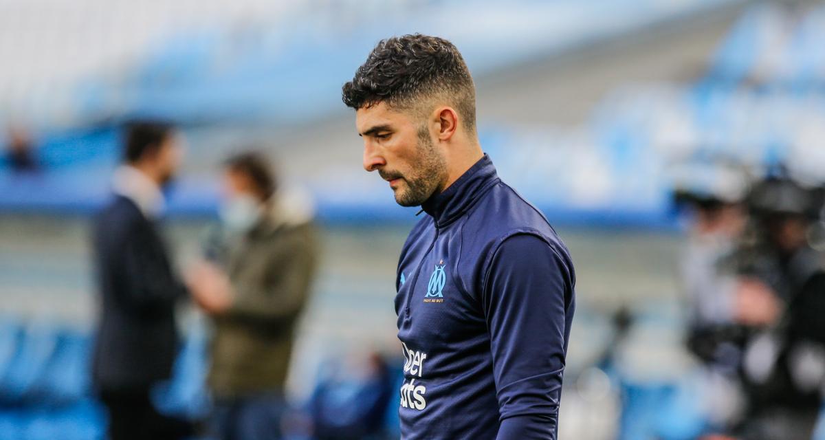 ASSE - OM (1-0) : le coup de gueule d'Alvaro Gonzalez après la défaite