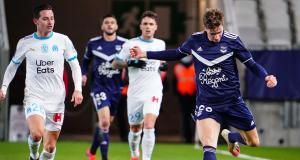 ASSE - OM (1-0) : les Marseillais et les Girondins ont un point commun