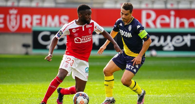 Résultat Ligue 1 : vainqueur à Reims, l'AS Monaco reprend la 3e place à l'OL (terminé)