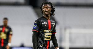 Stade Rennais - Mercato : Camavinga lâche une grosse confidence sur son avenir