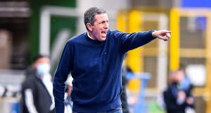 RC Strasbourg : Laurey limogé avant la fin de la saison ?