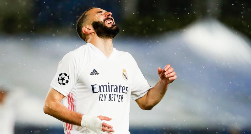Résultat Liga : neutralisé par le FC Séville, le Real Madrid rate le coche dans la course au titre