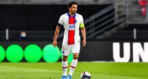 Stade Rennais - PSG (1-1) : le coup de gueule de Marquinhos envers ses coéquipiers