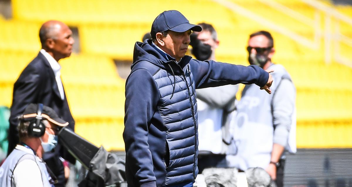 Girondins: Daniel Riolo charge Gasset et réclame son départ avant le RC Lens!