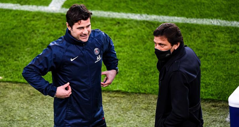 PSG – Mercato: le tandem Leonardo – Pochettino active deux pistes en Bretagne