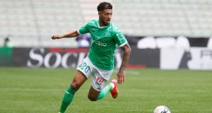 ASSE, RC Lens – Mercato : Denis Bouanga n'est pas sollicité que par Olympiakos