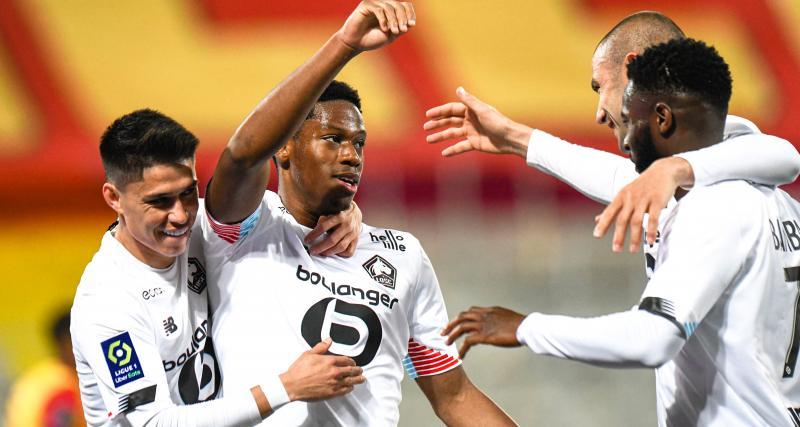 LOSC, PSG, OL, FC Nantes : ce qui peut se jouer lors de la 37e journée, tous les scénarios