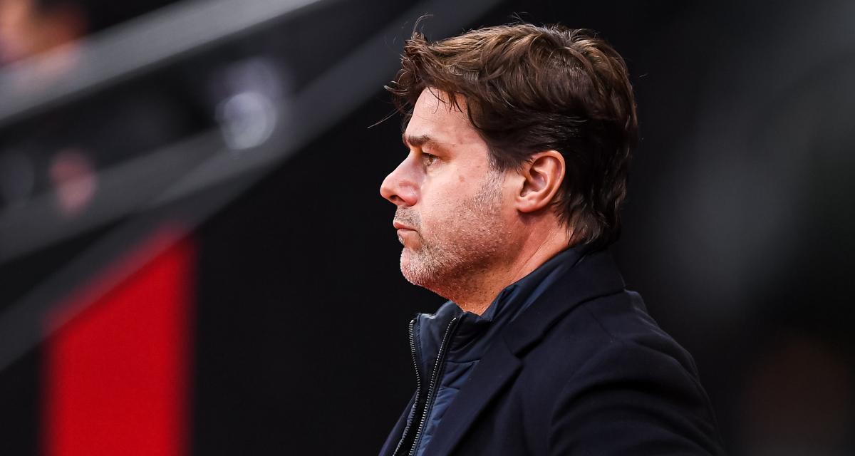 PSG : fin de saison pour un taulier de Pochettino ?