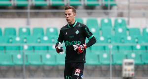 ASSE : Etienne Green numéro 1 la saison prochaine, ça fait débat chez les Verts !