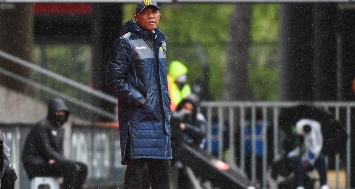 FC Nantes : les Canaris maintenus en Ligue 1, le doute n'existe plus