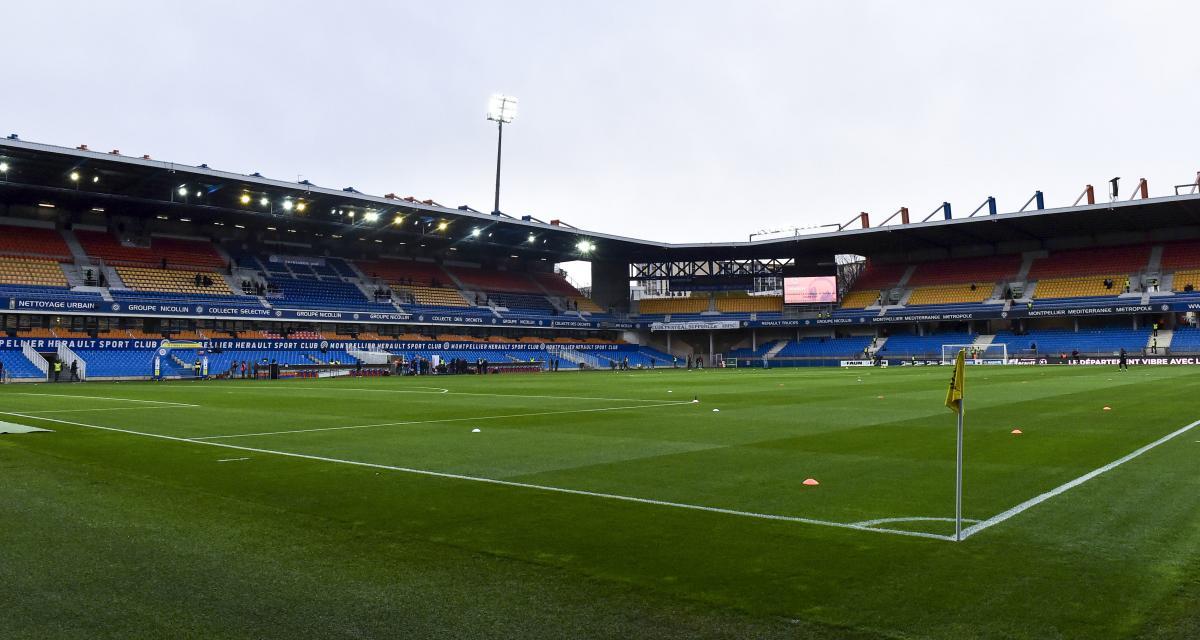Montpellier - PSG : sur quelle chaîne voir le match ?