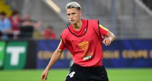 RC Lens – Mercato : sa saison à Bastia, ses modèles, son avenir... Tom Ducrocq en dit plus