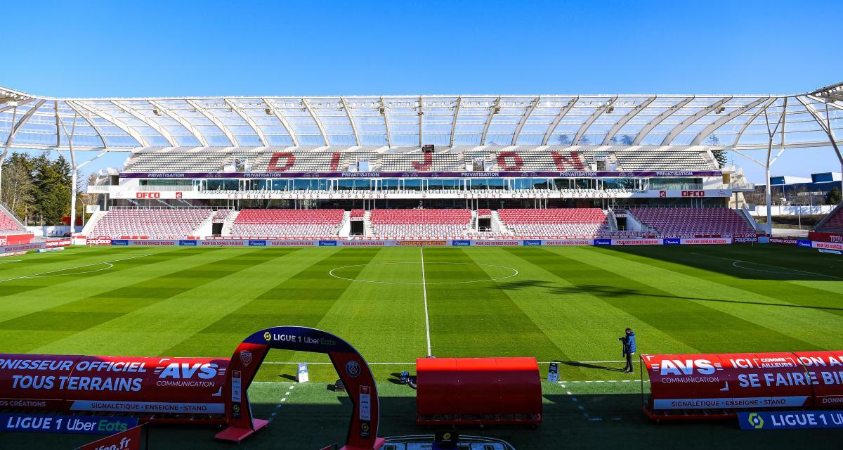 Dijon - Nantes : sur quelle chaîne voir le match ?