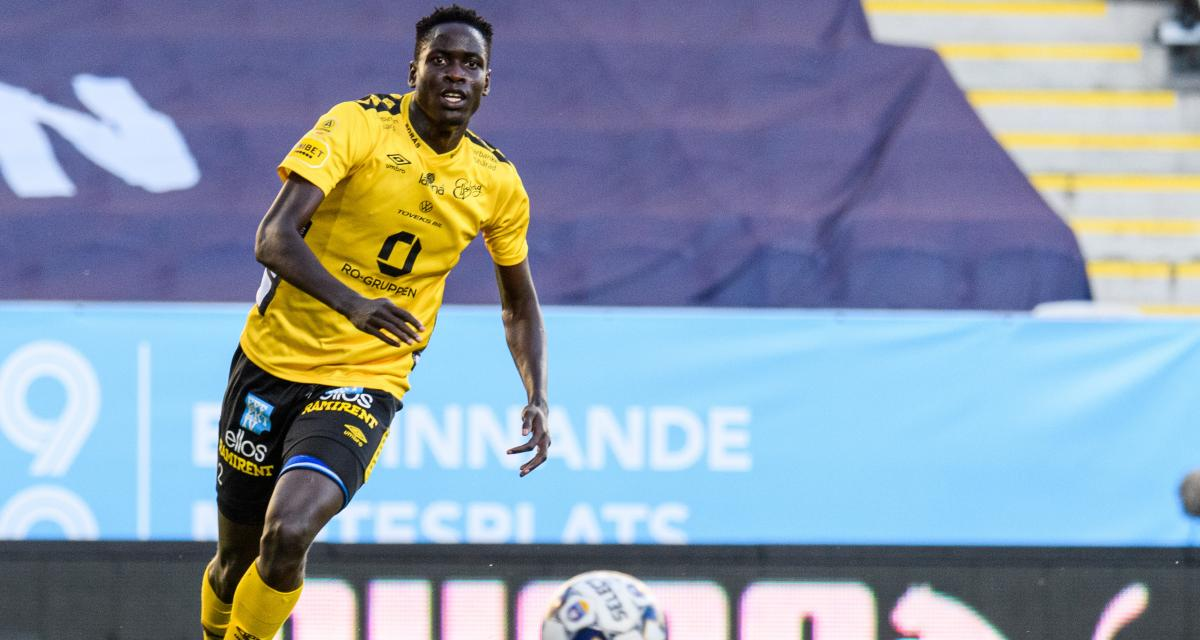 Stade de Reims – Mercato : une nouvelle cible défensive en Suède