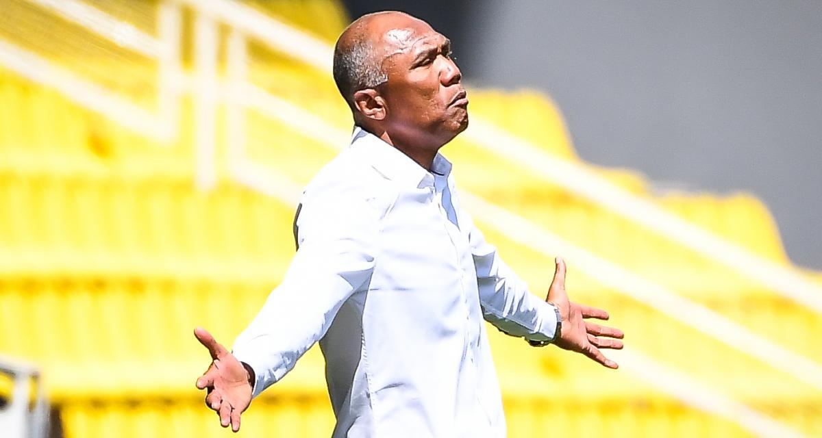 FC Nantes - Mercato : nouvelle incertitude concernant le futur de Kombouaré