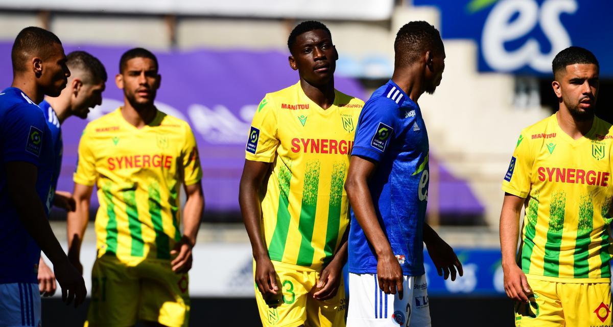 FC Nantes, ASSE – Mercato: le dossier Kolo Muani perturbé à cause du Real Madrid?