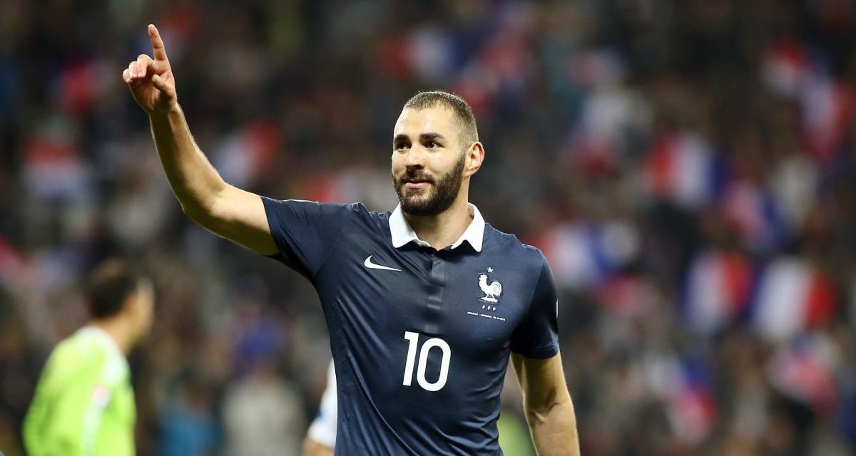 Equipe de France: Deschamps a déjà tout prévu pour apaiser les tensions Benzema – Giroud