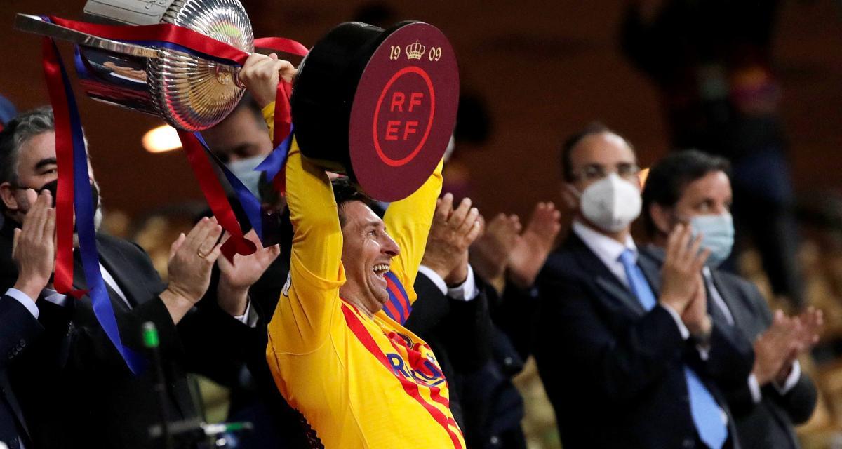 FC Barcelone: Lionel Messi s'offre une escapade… à Madrid